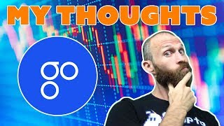 OmiseGo - $OMG - My Thoughts