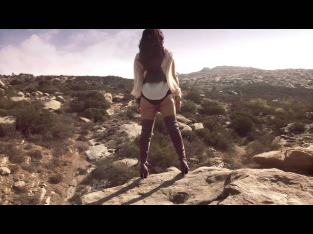 Shoshana Bean - Runaway Train (Official Video)