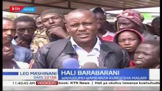 Afisa wa kunyanyasa wahudumu  Samburu watachukuliwa hatua