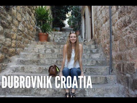 DUBROVNIK CROATIA!