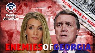 Enemies Of Georgia