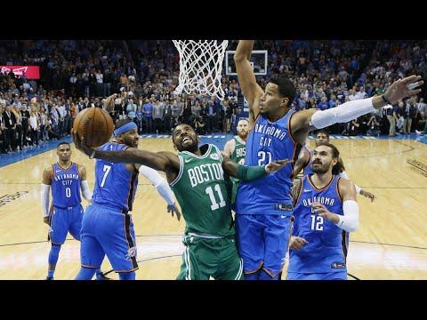 Can the Boston Celtics Win the NBA Championship?!