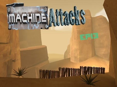 tf2 machine attacks