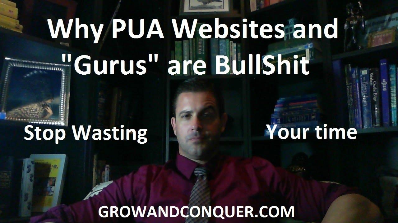 Pua websites