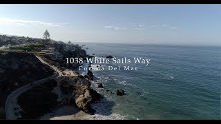 1038 White Sails Way in Corona del Mar, California
