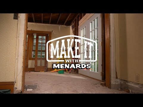 Make It With Menards – Desig...