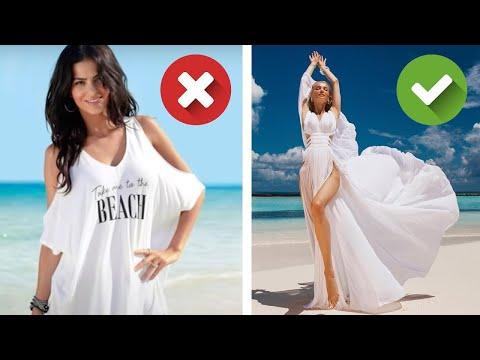 Elegant Beachwear: Classy Fashion Tips For The Beach