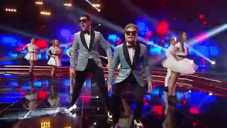 120 - Gangnam Style | X Faktorius 2017 m. LIVE | 8 serija