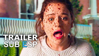 7 DESEOS - Trailer Subtitulado Español Latino 2017 Wish Upon