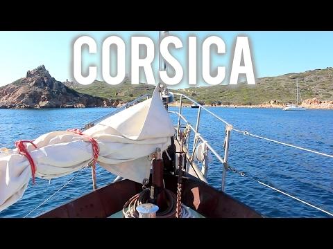 Travel Diary Corsica | Josephine Loiret