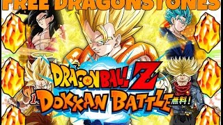 dokkan battle unlimited dragon stones apk 2018