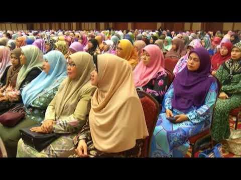 Berita Perdana 09 November 2017
