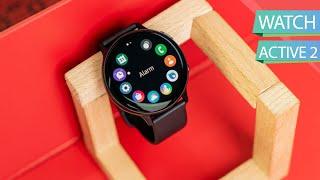 7 Ngày Cùng Watch Active 2: Có nên mua hay nâng cấp lên?
