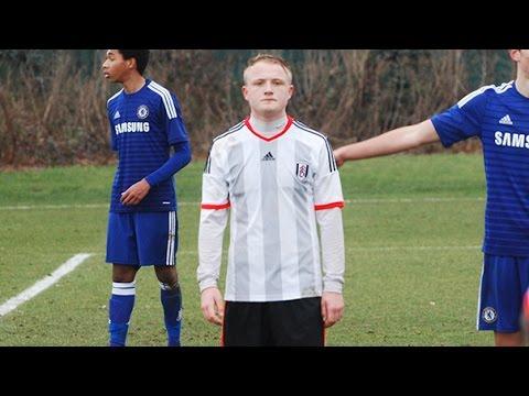 U18s: Fulham 1-2 Chelsea