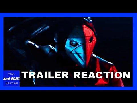 Dreamcatcher Exclusive Trailer #1 (2021) – (Trailer Reaction) The Second Shift Review