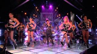 Cher   Woman's World 'The Voice' Live 2013 HD