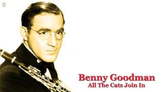 All The Cats Join In - Benny Goodman [HQ]