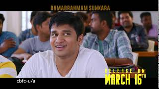 Kirrak Party Release Trailer 02 | Nikhil | Samy...