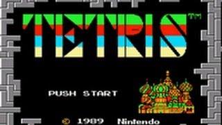 Tetris Rap By DaCav5 (techno Beat Remix)