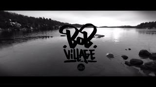 Bob Village - Pug Life (officiell Video Hd)