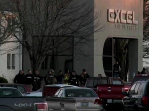 Multiple Deaths, Injuries in Kansas Shooting