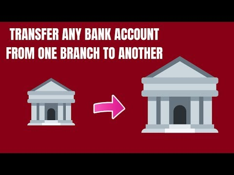 How To Transfer Bandhan Bank Account To Another Branch | Transfer Bandhan bank account online