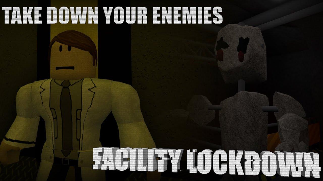 Scp Lockdown Roblox Id