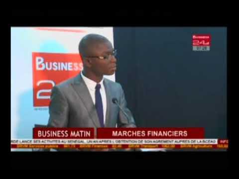 Business Matin  /Lancement de la 3ème promotion à Abidjan de l'exécutive DBA de l'ASM PARIS