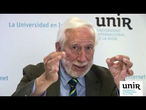 """UNIR Openclass: """"Actualidad e importancia de la Educación Personalizada"""""""