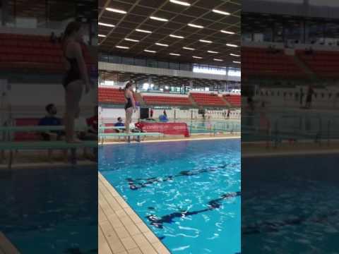 Kyla Law - 1m - Reverse Dive Tuck - 301c