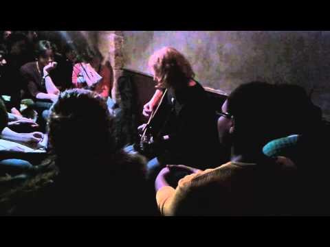 Simple Twist Of Fate - Bob Dylan Cover At Au Chat Noir, Paris