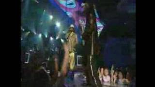 Black Eyed Peas Ft Justin Timberlake-Where Is The Love (46Th