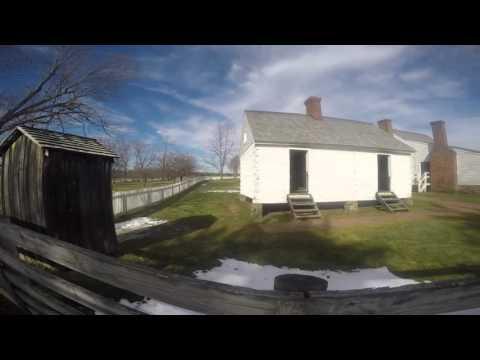 GoPro: Appomattox Courthouse