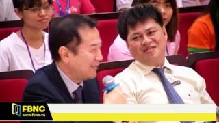 FBNC - Cuộc thi sinh viên biện luận 2017 - Đại học Tôn Đức Thắng  - Tập 3 (Phần 3)