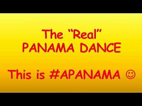 """Free Download The Real """"panama Dance"""" Terbaik 2018 (ปานามา แดนซ์) #panamadance - Matteo Mp3 dan Mp4"""