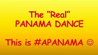 "The Real ""PANAMA DANCE"" Terbaik 2018 (ปานามา แดนซ์) #panamadance - Matteo"