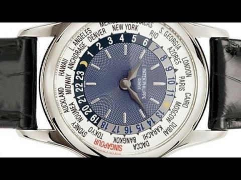 aeee2d5db4a Relógio mais caro do mundo - YouTube