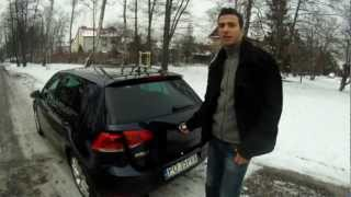 VW Golf VII - 4 zalety i 4 wady