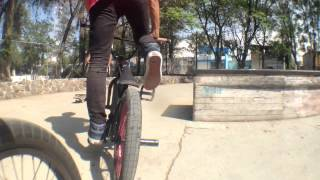 BMX.Celaya.Street Team.2014 NEW