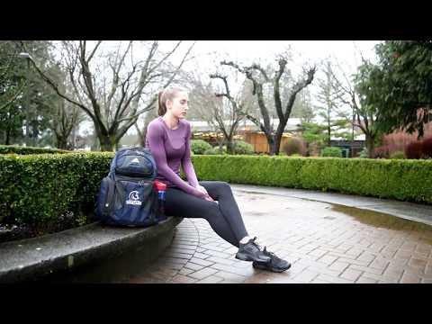 TWU Spartan Feature | Jessica Bailey | #BellLetsTalk | Full-Length Version