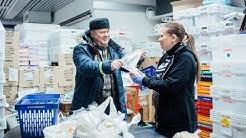 Heikki Hursti sai Apu-tonnin ja aikoo uusia rahalla logistiikkatiloja