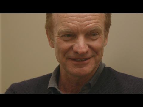 909 Exclusive Interview With Sting