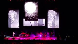 Download Video Cyndi Lauper-All Through the Night, Pepsi Center, Denver, August 22, 2018 MP3 3GP MP4