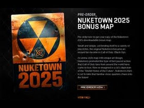 comment avoir le code pour nuketown 2025 youtube. Black Bedroom Furniture Sets. Home Design Ideas