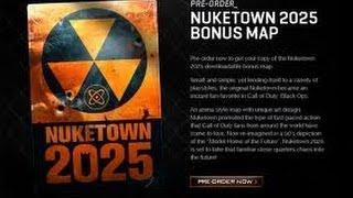 comment avoir nuketown 2025 gratuit