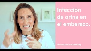 Hay en pasa el embarazo que infeccion si