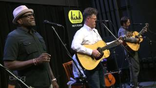 Lyle Lovett - White Boy Lost In The Blues (Bing Lounge)