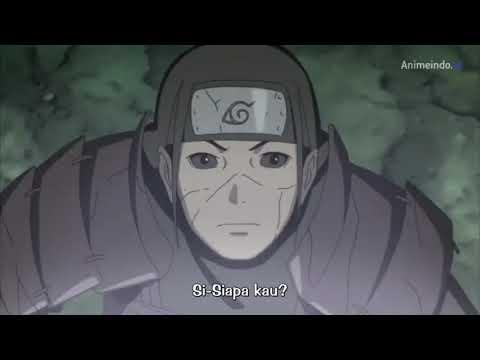 Naruto Episod Terahir Yang Tidak Tayang Di Tv
