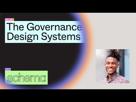 The Governance of Design Systems - Heldiney Pereira (Schema 2021)