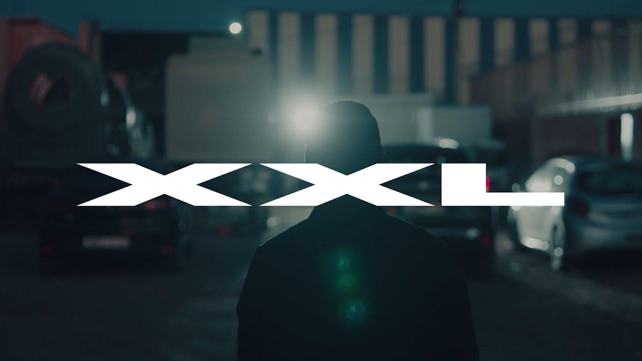 Download SMALL X  - XXL (Official Music Video) Prod. By Soufiane Az